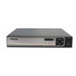 Xvr tecno 8ch tc-xvr-5008-n 6in1 autosense hdmi cloud max 5mpx