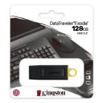 Pen drive 128gb usb 3.2 kingston dtx/128gb exodia