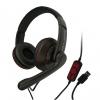 Cuffia con microfono q5a gaming