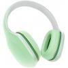 Cuffie xiaomi easy hi-res audio con comandi touch colore verde