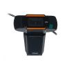Webcam link hd 720p 30fps con microfono cavo 1,5mt win/mac