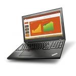 "Notebook thinkpad t560 15.6"" intel core i7-6600u 32gb 256gb ssd windows 8 pro - ricondizionato - gar. 6 mesi"