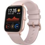 Smartwatch huami amazfit gts rosa