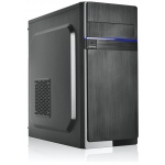 Pc assemblato 4g minitower i7-10700 8gb ssd 480gb dvdrw no os