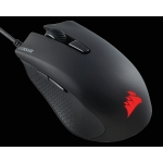 Mouse gaming corsair harpoon rgb pro ottico 12.000 dpi