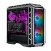 Case atx mastercase h500p mesh cooler master argb no-psu