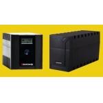 Ups rr-power rpt800 800va 480w line interactive usb stabiliz.