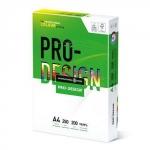 Carta a4 pro design 100-350g/mq