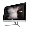 "Pc aio msi pro 20exts 8gl-070eu 19,5"" n4000 4gb 64gb touch w10p"