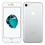 Smartphone iphone 7 32gb silver - ricondizionato - grado a+  - gar. 24 mesi