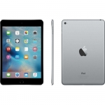 Tablet ipad mini 4 128gb wifi+4g space gray - ricondizionato grado a - gar. 12 mesi