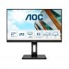 Tft aoc 27p2c 68,60cm (27)led,hdmi,displayport,usb-c,sp