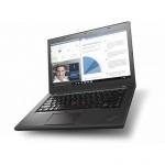 "Notebook thinkpad t460 intel core i5-6300u 14"" 8gb 256gb ssd box- ricondizionato - gar. 6 mesi"