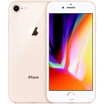 Smartphone ric. apple iphone 8 256gb gold grado a
