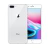 Smartphone ric. apple iphone 8 plus 64gb silver grado a
