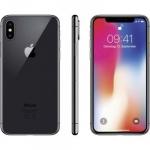 Smartphone ric. apple iphone x 64gb space gray grado a
