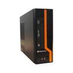 Pc gateway ds10g sff intel pentium e5500 4gb 250gb - ricondizionato - gar. 6 mesi
