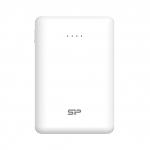 Power bank 10000mah silicon power c10qc quickcharge typec-usb-mc