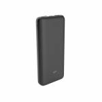 Power bank 20000mah silicon power c200 fastcharge typec+microusb