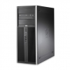 Pc elite 8100 tower intel core i7-860 8gb 240gb ssd + 320gb hdd vga nvidia nvs 450 windows 10 pro - ricondizionato - gar. 12 mesi