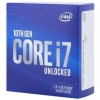 Cpu intel core i7-10700k 3,8ghz box 8 core sk1200 comet lake
