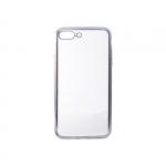 Cover trasparente in silicone celly per iphone 6/6s/7/8 plus