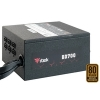 Alim. atx 700w itek bd700 80plus bronze pfc attivo semi modulare