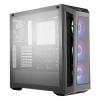 Case atx masterbox mb530p argb no psu