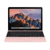 "(refurbished) apple macbook (a1534) mlha2ll/a inizio 2016 core m3-6y30 8gb 256gb ssd 12"" macos catalina rosegold originale"