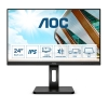 Tft aoc 24p2c 61cm (24)led,hdmi,displayport,usb-c,sp