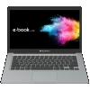 "Nb microtech ebook lite ebl14b 14,1"" n4020 4gb 64gb+120gb linux"
