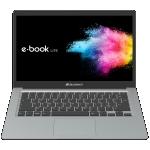 "Nb microtech ebook lite ebl14b 14,1"" n4020 4gb 64gb linux"