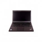 "Notebook thinkpad x260 intel core i5-6300u 12.5"" 8gb 256gb ssd windows 10 pro - ricondizionato - gar. 6 mesi"