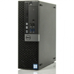Pc ric. dell optiplex 5040 sff i5-6400t 8gb ssd256gb od win coa