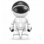 Telecamera sorveglianza robot q-s39 5mp
