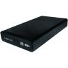 Box per hard disk 3,5 sata usb 3.0 logilink ua0284