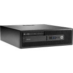 Pc elitedesk 800 g2 sff intel core i5-6500 8gb 240gb ssd windows 10 pro - ricondizionato - gar. 12 mesi