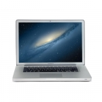 "Notebook macbook pro 15 a1286 intel core i7 8gb 120gb ssd 15"" - mac os - ricondizionato - gar. 12 mesi"