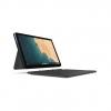 Tablet ideapad duet chromebook ct-x636f ibrido (2 in 1) 64gb blu grey (za6f0029it)