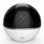 Telecamera sorveglianza c6t black motorizzata wireless (cs-cv248-b0-32wfr)