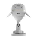 Telecamera sorveglianza c3x outdoor smart dual lens wifi (cs-cv310-c0-6b22wf)