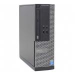 Pc optiplex 3020 sff intel core i5-4590 8gb 128gb ssd windows 8 pro - ricondizionato - gar. 12 mesi