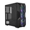 Case atx masterbox td500 mesh cooler master no psu