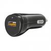 Caricatore da auto rapido per smartphone/tablet usb 3.0 quick charge (21819)