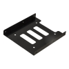 Frame metallico per hd/ssd 2,5 su slot 3,5 93990 lklu01