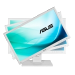 "Monitor ric. asus be229qlb-g 22"" ips full hd vga dvi dp mm usb"