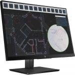 "Monitor ric. hp z24 24"" ips full hd vga hdmi dp"