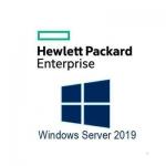 Sistema operativo windows server 2019 hp enterprise std 1 licenza (p11065-a21)