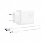 Caricatore 1 usb 3.0 quick charge 22w bianco (55033322)
