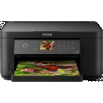 Mf epson inkjet xp-5100 3in1 a4 f/r usb wifi lcd
